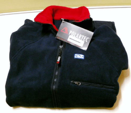Dry Fashion Antipilling Fleece Underall 360g. Gr. M